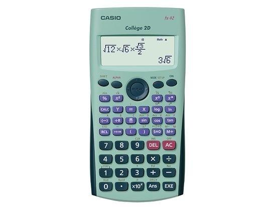Special T Si >> Forum Casio - Y a-t-il des jeux pour la calculatrice casio fx-92 ? par Rom68 · Planète Casio