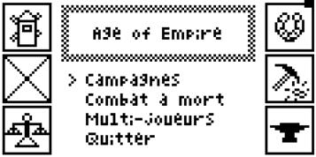Planete Casio - age-of-empires